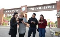 Bartın Üniversitesinin Tüm Yerleşkelerinde İnternet Hızı Arttı