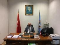 Belediyeye Yeni Zabıta Müdürü