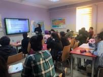 Bilgi Evi Öğrencilerine LGS Rehberliği