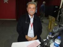 Burhaniye'de Murat Altıntaş Değişmez Divan Başkanı Oldu
