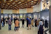 BUSMEK'ten Üsküdar'da Ahde Vefa Sergisi