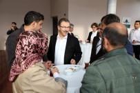 Eyüpsultan'da '2019 Eyüpsultan Kırsal Stratejik Plan Çalıştayı' Düzenlendi