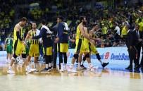 TOFAŞ - Fenerbahçe, Asvel Deplasmanında