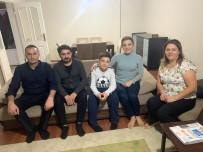 Iğdır'da 'Öğretmenim Hoşgeldin' Projesi