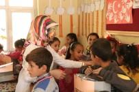 SİNAN ASLAN - İş Adamlarından Köy Çocuklarına Yardım Eli