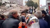 SORUŞTURMA İZNİ - Kartal'da Çöken Binaya İlişkin 39 Belediye Görevlisi Hakkında Soruşturma