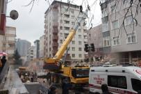SORUŞTURMA İZNİ - Kartal'da Çöken Binaya İlişkin Soruşturmada Sıcak Gelişme