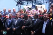 DENİZ YÜCEL - Kılıçdaroğlu İzmir'de Kız Öğrenci Yurdu Açılışına Katıldı