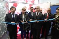 Kültür Ve Turizm Bakan Yardımcısı Demircan, Artvin'de Kütüphane Açılışına Katıldı
