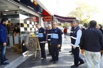 Manavgat Belediyesi Ana Caddelerde Hizmet Seferberliği Başlattı