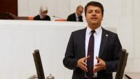TARıM BAKANı - Milletvekili Tutdere, Adıyaman'ın Sulama Sorununu Gündeme Getirdi