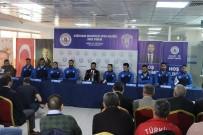 YAZ OLİMPİYATLARI - Milli Karate Sporcuları Kağıthane İçin Mücadele Edecek