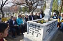 HÜDAVERDI OTAKLı - Müftü Ahmet Hulusi Efendi, Vefatının 88. Yıl Dönümünde Anıldı