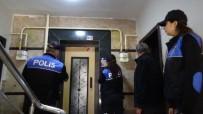 TELEFON DOLANDIRICILIĞI - Muş Polisinden 'Hırsızlık Ve Dolandırıcılığa' Karşı Uyarı