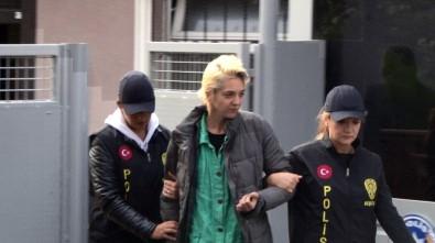 Beşiktaş'taki saldırgan kadının ifadesi ortaya çıktı