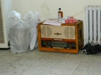 Posof Gümrük Kapısı'ndan Kaçak Eşya Operasyonu