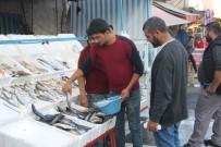 MEHMET GÜNEŞ - Şanlıurfa'da Balığa Rağbet Arttı