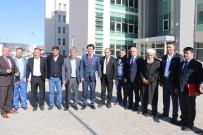 İSTİNAF MAHKEMESİ - Şehit Kaymakam Safitürk'ün Cep Telefonu İncelenecek