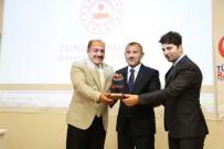 Tunceli'de Spor Ve Spor Turizminin Gelişmesi Konferansı