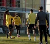GÖKHAN TÖRE - Yeni Malatyaspor, Fenerbahçe'yi Töre, Guilherme Ve Bifouma İle Yenmeyi Planlıyor