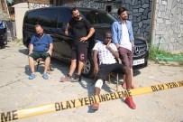 BURAK SATIBOL - Yerli Komedi Hemen Döneriz Haftaya Vizyona Giriyor