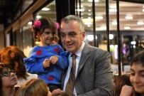 Başkan Esen Açıklaması 'Çocuklarımıza Daha Güzel Bir Dünya Kurmak İstiyoruz'