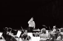 İZMIR DEVLET SENFONI ORKESTRASı - Başkent Oda Orkestrası'nda 55'İnci Yıl Dönümü Heyecanı