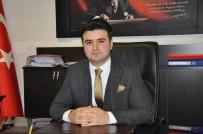 TARİHİ ESER KAÇAKÇILIĞI - Başsavcı Yapar, Milas'ta Görevine Başladı