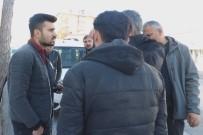 ŞÜPHELİ ARAÇ - 'Elinde FETÖ'nün Altınları Var' Diyerek Dolandırdılar