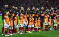 RYAN BABEL - Galatasaray'da 3 Değişiklik