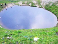 MEHMET EMİN BİRPINAR - Dipsiz Göl'e su verilmeye başlandı