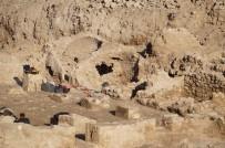 MEZOPOTAMYA - Hasankeyf'te Roma Dönemine Ait Han, Hamam Ve Konaklar Bulundu