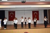 İnönü'de 24 Kasım Öğretmenler Günü Kutlama Programı