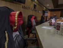 İSTANBUL ADLIYESI - Savcı Kiraz'ın şehit edilmesinde verilen cezalar hukuka uygun bulundu
