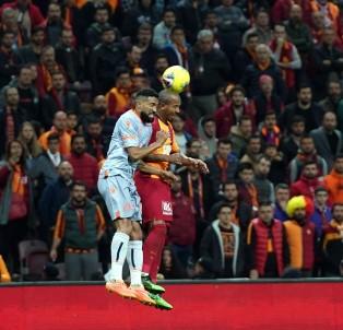Medipol Başakşehir, Galatasaray'ı Tek Golle Yendi