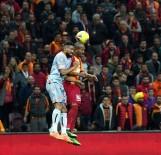 BABEL - Medipol Başakşehir, Galatasaray'ı Tek Golle Yendi