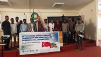 BİLİM AKADEMİSİ - Etiyopya Mekelle Üniversitesi'nde TABİP tanıtıldı