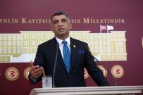 PARTİ POLİTİKASI - Milletvekili Erol,'Kenan Evren'in Ve Darbeci Generallerin Adı Silinsin'