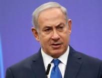 SAĞ VE SOL - Netanyahu'nun istifasını istiyorlar