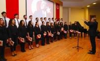 MUSTAFA KARATAŞ - Öğretmenlere, Konferans, Sergi, Panel, Söyleşi Ve Konser Düzenlendi