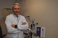 KATARAKT AMELİYATI - Prof. Dr. Alimgil Açıklaması 'Katarakt Ameliyatı Sonrası Akıllı Lens İle Hem Uzağı Hem De Yakını Görmek Mümkün'