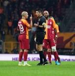 RYAN BABEL - Ryan Babel Cezalı Duruma Düştü, Trabzonspor Maçında Yok