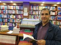 DARÜSSELAM - Şair-Yazar Abdulvehap Ballı'nın Yeni Kitabı 'Kudüs' Çıktı!