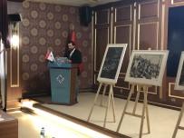 TÜRK TARIH KURUMU - Türk Tarih Kurumu 93 Harbi'nin Unutulmuş Mültecileri Konferansına Ev Sahipliği Yaptı