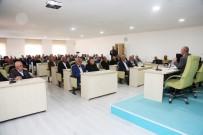 SAHİL YOLU - Tuşba'da 'Mahalle Muhtarlarıyla İstişare Toplantısı' Yapıldı