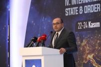 ENERJİ GÜVENLİĞİ - UTGAM Müdürü Şahin Açıklaması 'Akdeniz Bir Göç Mezarlığına Dönüştü'