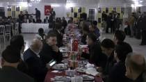 MANIPÜLASYON - AK Parti'li Fatma Betül Sayan Kaya Açıklaması 'Çok Daha Güçlü Bir Türkiye Var'