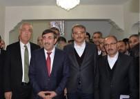 SAĞLIK TURİZMİ - AK Parti'li Yılmaz Açıklaması 'Huzur Ortamımızın Artması Bütün Yatırımlarımızı Tetikliyor'