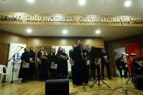 Bağcılarlı Öğretmenler Meslektaşlarının Konserinde Eğlendi