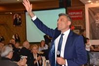 ÖZTÜRK YILMAZ - Bağımsız Milletvekili Öztürk Yılmaz Açıklaması 'Bu Olay CHP İçerisinde Yuvarlanmış FETÖ Kumpasıdır'